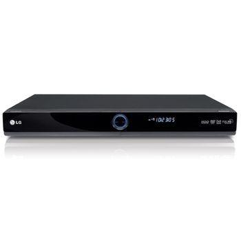 Graveur de dvd de salon lg rht 497h dvd enr 160go r rw r - Graveur dvd de salon ...