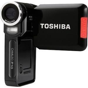 Appareil Photo Toshiba fiche  Camescope Camileo P PXE CAM