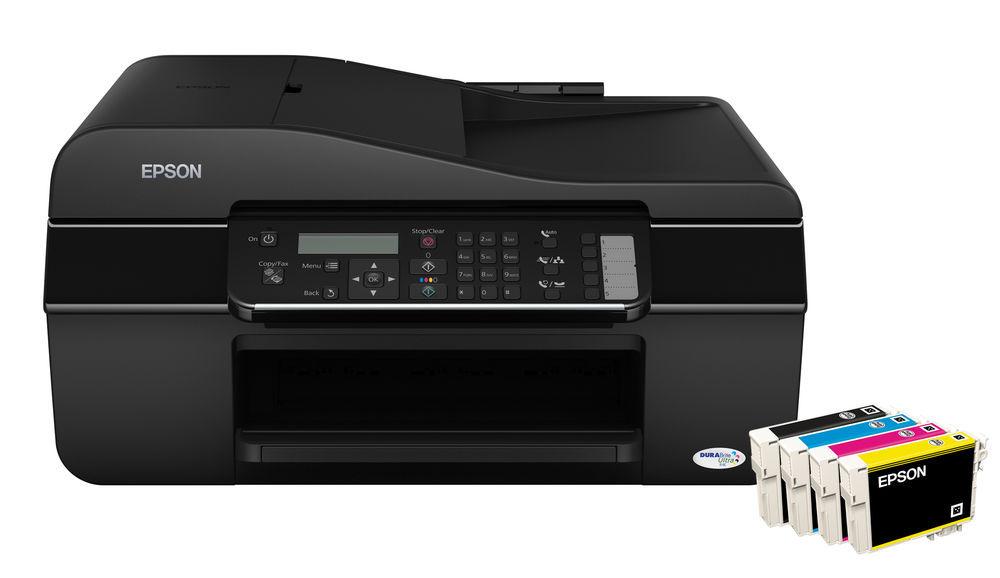 Imprimante epson stylus office bx305fw 5760x1440 generation net - Epson stylus office bx305fw plus ...