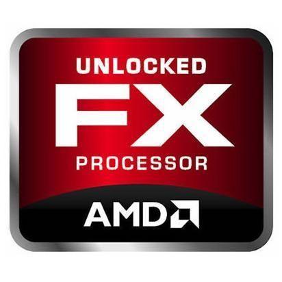 Processeurs AMD fiche  CPU AM FX X Core Ghz Mb FDFRHKBOX