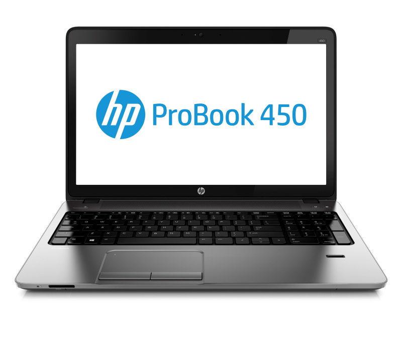 3a1bec95e238ac Portable HP PROBOOK 450 G1 15.6p Core i5 4200M Windows 7 Pro 64 bits ...