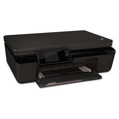 imprimante hp photosmart 5525 eaio mfp 11ppm. Black Bedroom Furniture Sets. Home Design Ideas