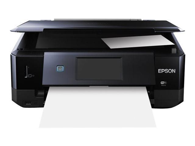 imprimante epson expression xp 760 3 1 wifi ethernet recto verso generation net. Black Bedroom Furniture Sets. Home Design Ideas