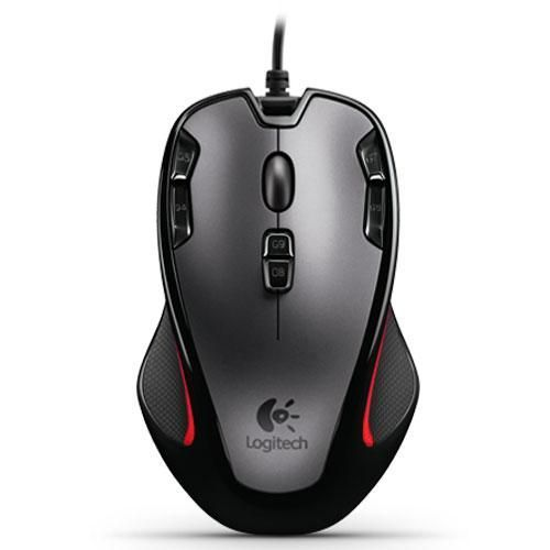 souris logitech gaming g300s generation net. Black Bedroom Furniture Sets. Home Design Ideas